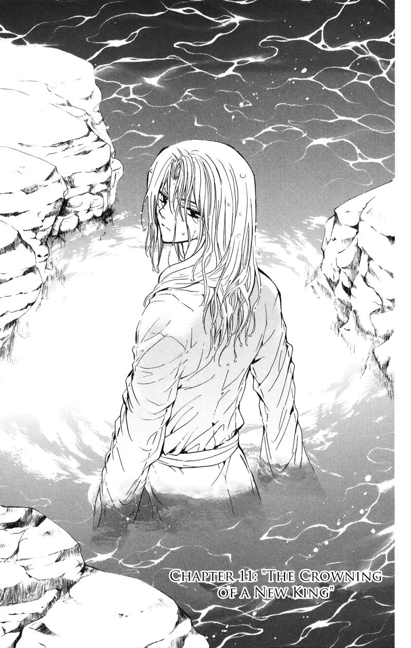 Akatsuki no Yona – 011_ The Crowning of A New King