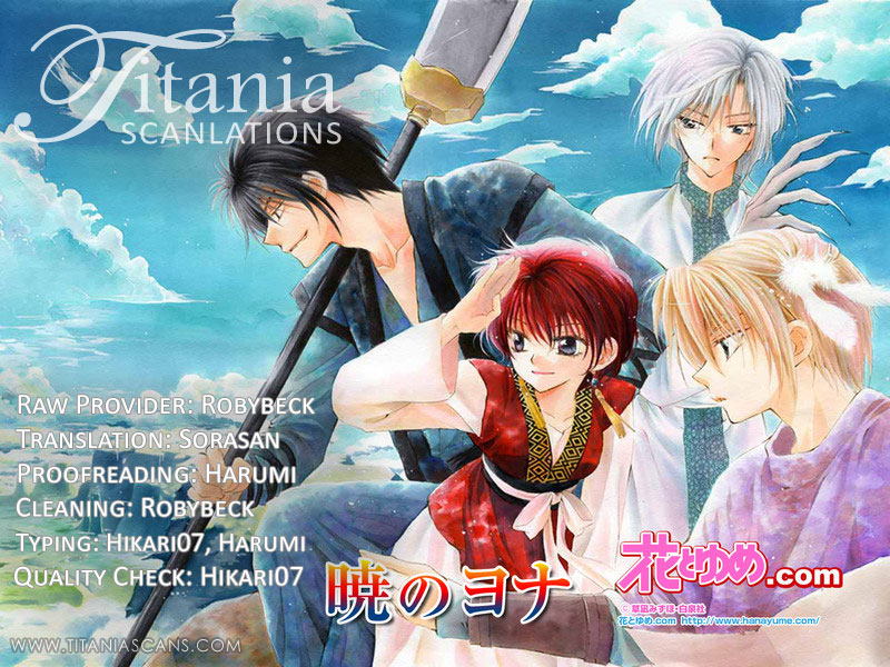 Akatsuki no Yona – 050_ The Release
