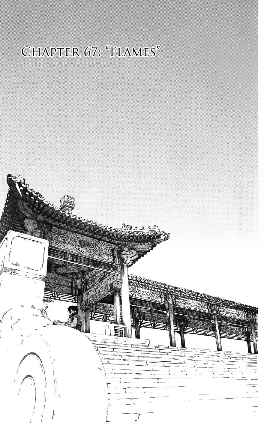 Akatsuki no Yona – 067_ Flames