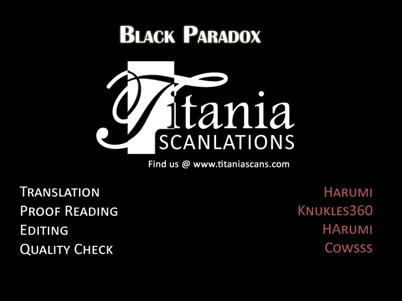 Black Paradox – 004_ Dr. Suka's Villa