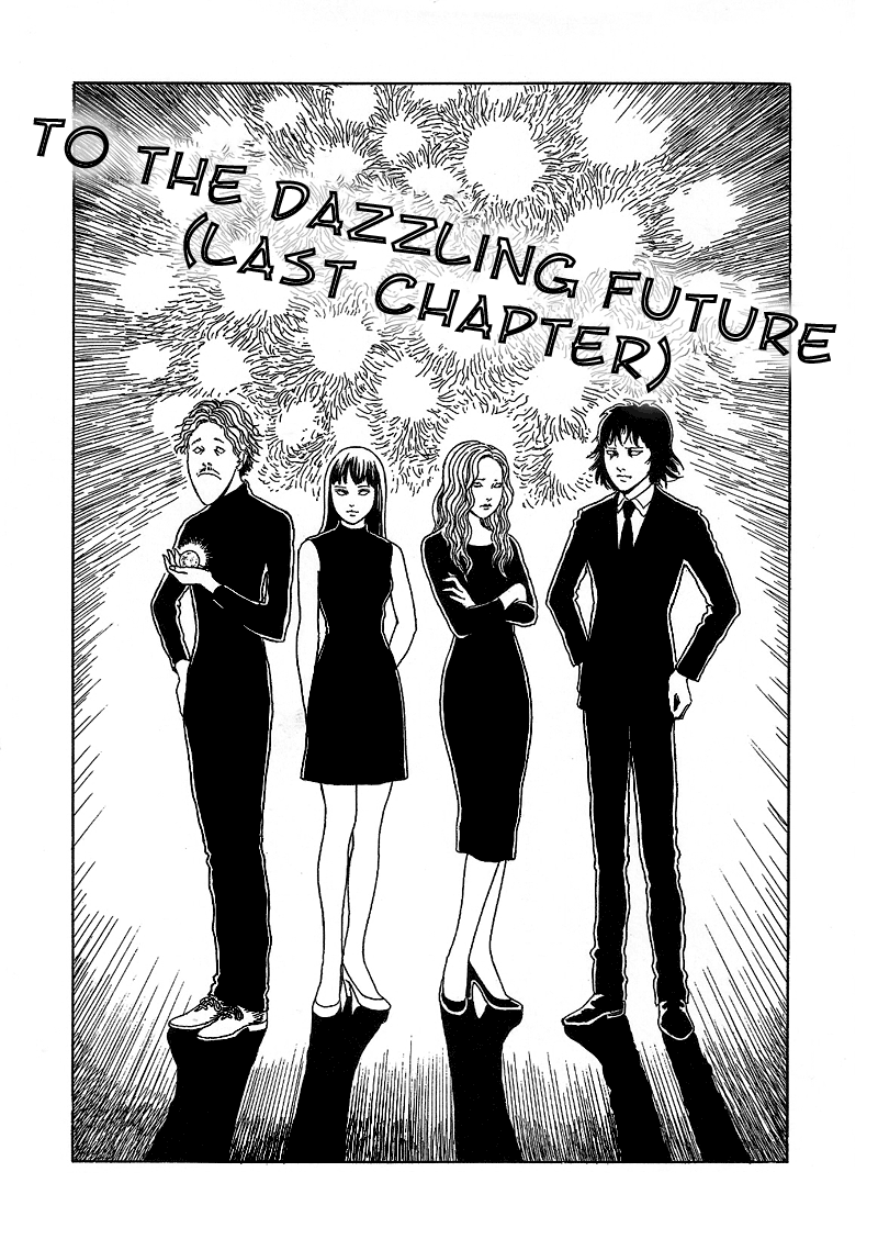 Black Paradox – 006_ To The Dazzling Future