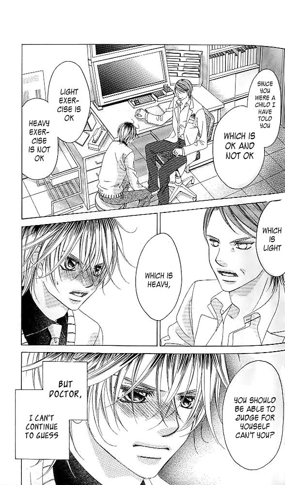 Boku no Hatsukoi Kimi ni Sagasu – 040_ Crossroads