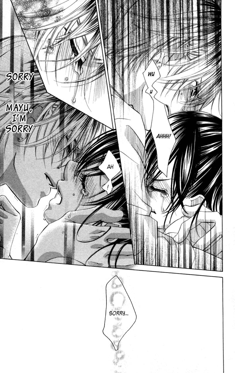 Boku no Hatsukoi Kimi ni Sagasu – 056_ Selfless