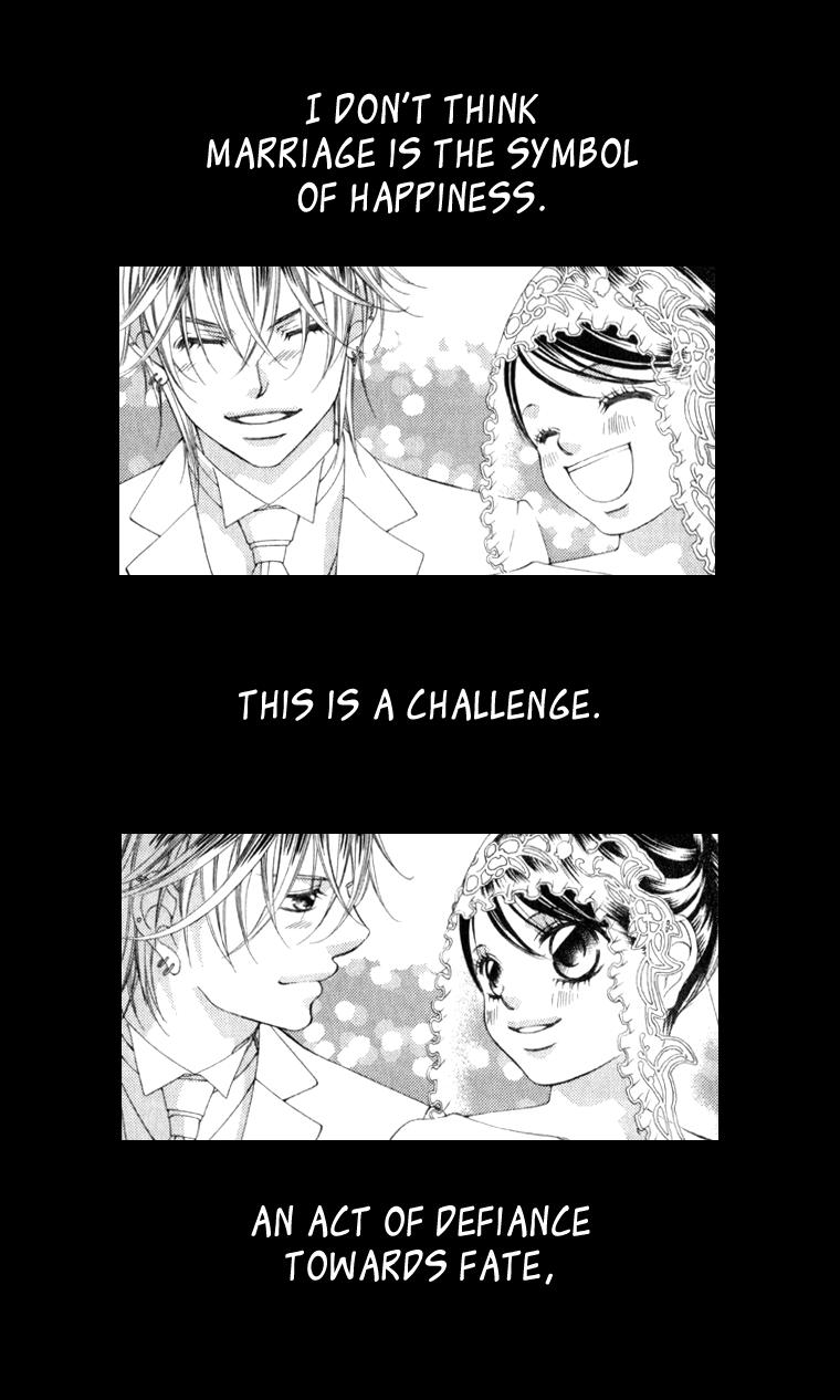 Boku no Hatsukoi Kimi ni Sagasu – 065_ Vows
