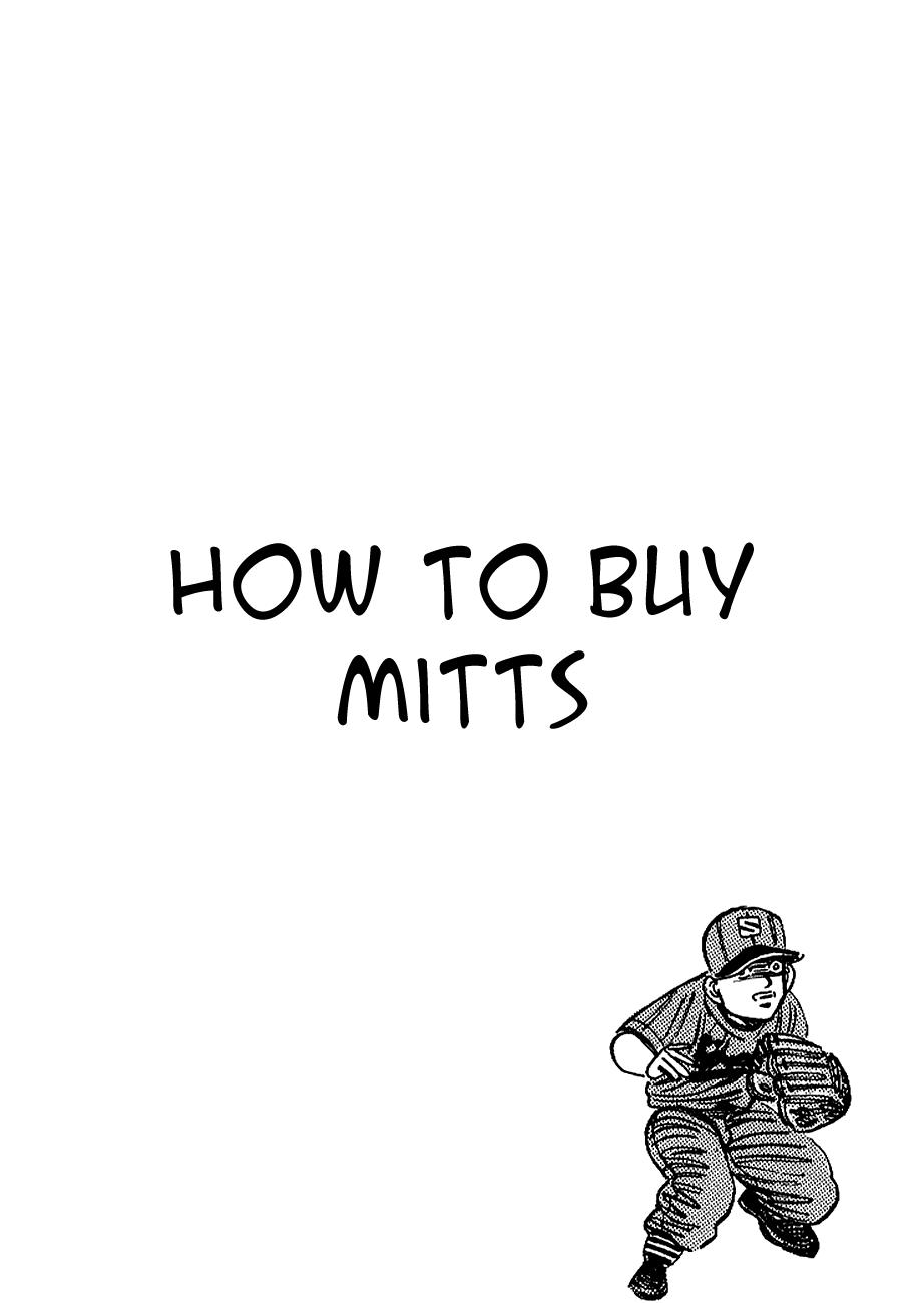 Dragon Zakura – 068_ How to Buy Mitts