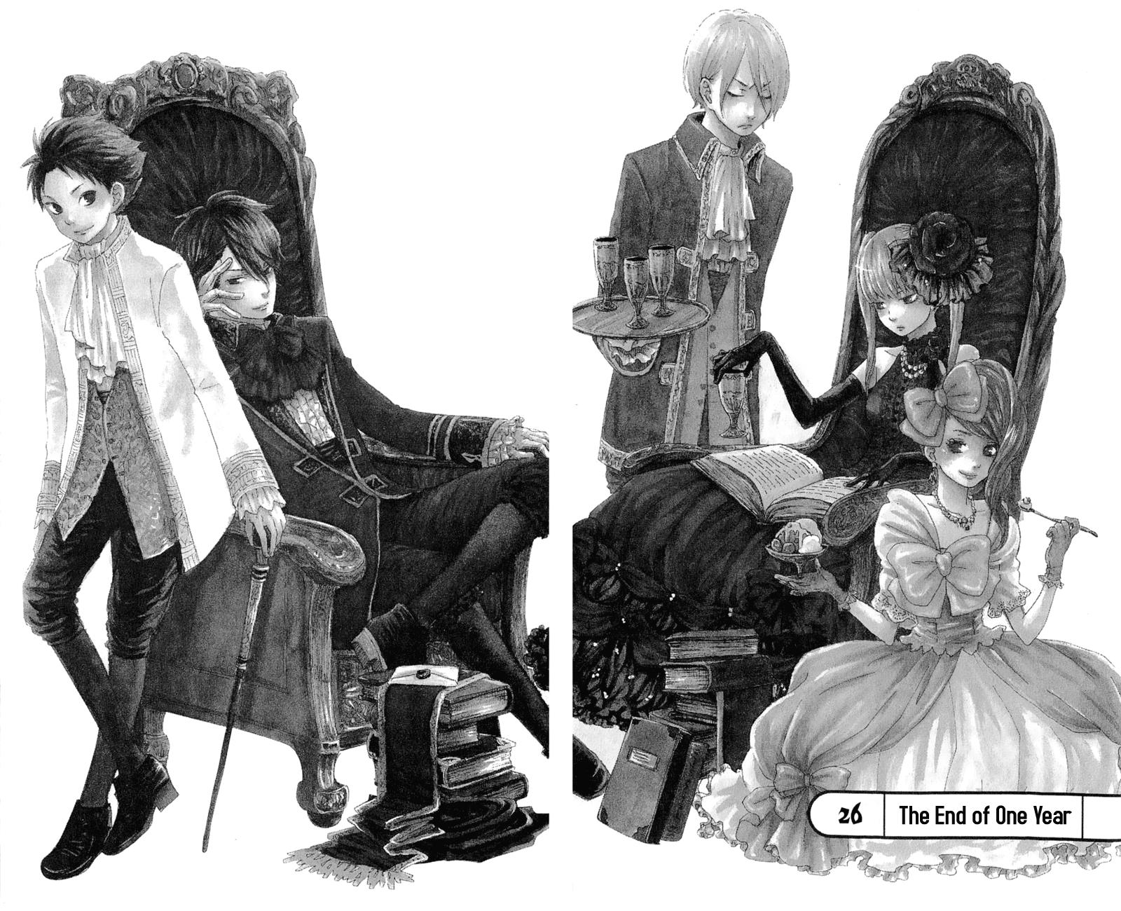 Tonari no Kaibutsu-kun – 026_ The End of One Year