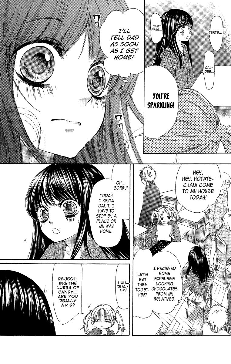 Yamamoto Zenjirou to Moushimasu – Chapter 18a