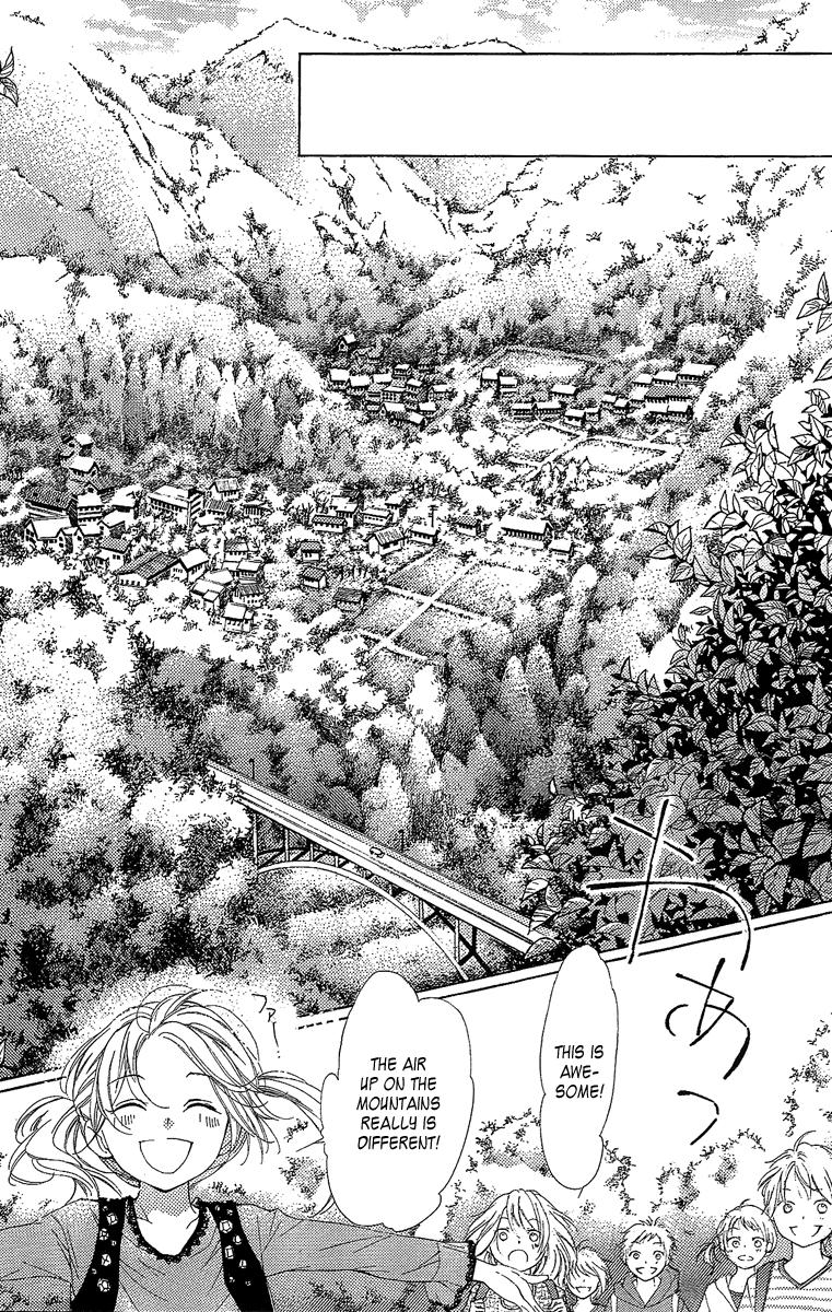 Yamamoto Zenjirou to Moushimasu – Chapter 18b